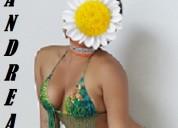 La mas hermosa venezolana complacinte en quitooo!! andrea 0984642105