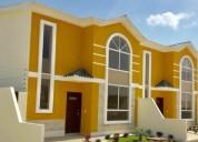 UrbanizaciÓn rania ... casas con estilo santa fe