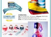 Fundas promocionales fabricaciÓn y comercializaciÓn