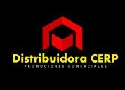 Distribuidor cerp - districerp