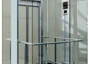 Ascensores y escaleras metalicas calidad premiun