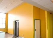 Servicios de albanil 0998443985 y reparaciones en pinturas