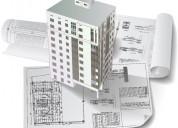 Diseño y planificación de casas