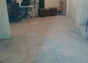 Arriendo bodega de 120 m2