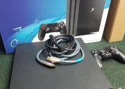 Playstation 4 for sealed in box