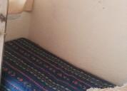 Alquilo habitacion pequeÑa amoblada para estudiante norte quito