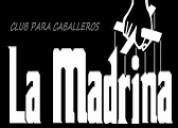 """Prepagos """"la madrina"""" - sexo y placer"""