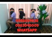 servicio de trio   eroticos citas 0958854028