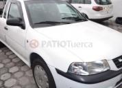 Volkswagen saveiro 2006