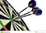 Juego de dardos 022526826