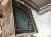 Vendo tv antigua de 50 aÑos