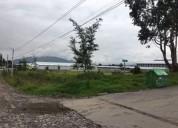 Terrenos industriales de venta sector via amaguaÑa 20489 m2