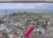 Vendo terreno 1000 m2 atras upc salinas 1000 m2