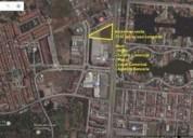 Vía samborondon terreno comercial 7150 m2 7150 m2