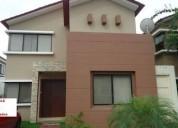 Vendo oportunidad villa en urb.ciudad celeste, guayaquil 3 dormitorios 150 m2