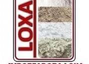 venta de bentonita sodica con aditivos