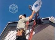 Directv imbabura instalaciones reparaciones sistemas satelital