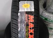Llantas maxxis ma919 175/70r12 80h