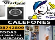 Quito _servicio tecnico calefones= bosch yang instamatic _lavadoras secadoras whirlpool_0987063299