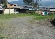 Vendo terreno 7.000 m2. residencial, sur, cerca del recreo 7000 m2