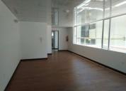 Oficinas por estrenar, en el centro financiero y judicial, jorge drom 49 m2