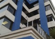 oficinas de 230 / 130 / 100 m2 en amazonas y colon 460 m2