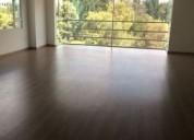 Carolina, oficinas de alquiler desde 89 m2 hasta 93m2 en quito