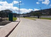 Lotes en venta, nueva urbanización prados de san jorge-tumbaco 513 m2
