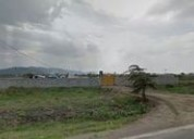 Venta de terreno km 10 sobre la via salitre 22382 m2