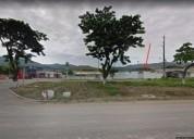 Via guayaquil - salinas km 11 terreno comercial 2380 mts2 cerca a burg 2380 m2
