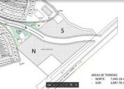 Terreno comercial via terminal terrestre - pascuales 11432 m2 11432 m2