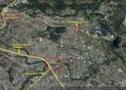 Valle de los chillos la armenia, terreno en venta, 1.001,40 m2 1001 m2