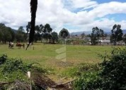 Vendo terreno para proyecto inmobiliario - rosana cocios 10100 m2