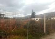 Se vende 1372mtrs2 de terreno tras del colegio teodor gomez de la torr 1372 m2