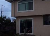 Casa en renta sector conocoto 3 dormitorios 200 m2