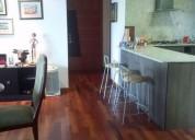 renta, alquiler departamento amoblado 3 dormitorios con balcón 3 dormitorios 110 m2