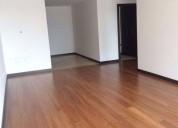 Bellavista, departamento por estrenar en venta, 144.81 m2 3 dormitorios 144 m2