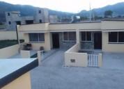 Ideal para familia corta casa en venta, huertos familiares 3 dormitorios 112 m2