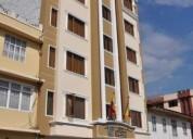 Excelente edificio / hotel en funcionamiento en loja 1625 m2