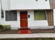 Se vende casa en los ceibos de la campiña 3 dormitorios 100 m2
