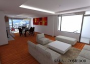 departamento b44, 3 dorm, sala de estar, 2 balcones - planta alta 4 3 dormitorios 156 m2