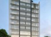 Edificio recoletos - departamento de 68.95 mts 1 dormitorios 69 m2