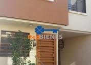 Villa de venta sector santa maría $110.000 3 dormitorios
