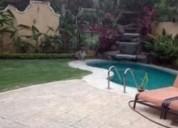 Urb. laguna club casa en venta 4 dormitorios 512 m2
