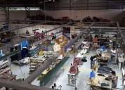Galpón industrial, vía a daule 2949 m2