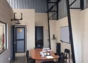 Eloy alfaro - sector carcelÉn, bodega en venta, 991 m2 en quito