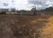 De venta terreno , urbanización privada cumbaya 451 m2