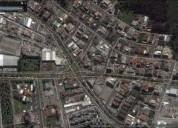 Venta de terreno en eloy alfaro y granados 2.450 m2 2450 m2