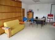 oficina de renta $600 sector parque de la madre 61 m2
