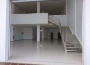 alquiler de local comercial en mucho lote 330 m2